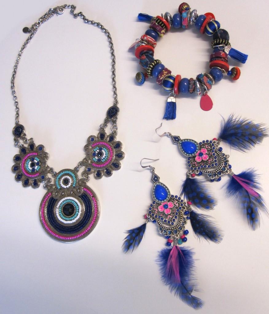 mexicanasmykker