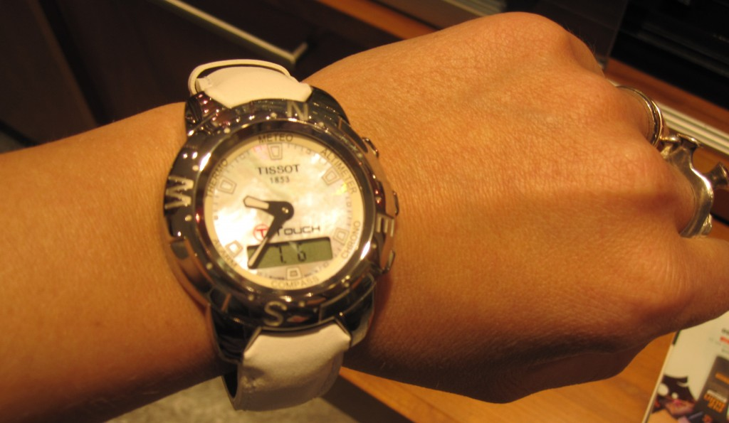 tissot_touch