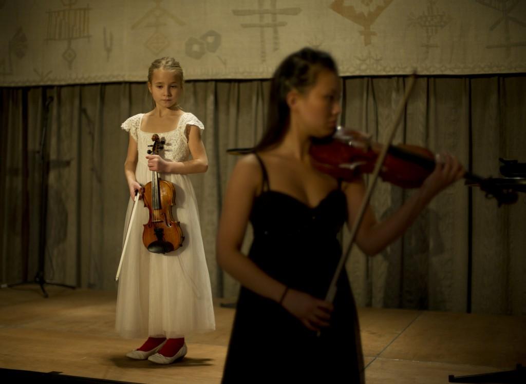 Foto: Festspillene i Bergen