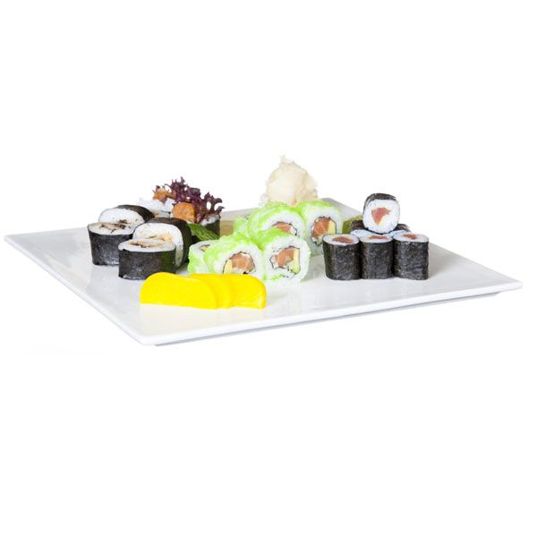 Bli Din Egen Sushi Chef Galleriet