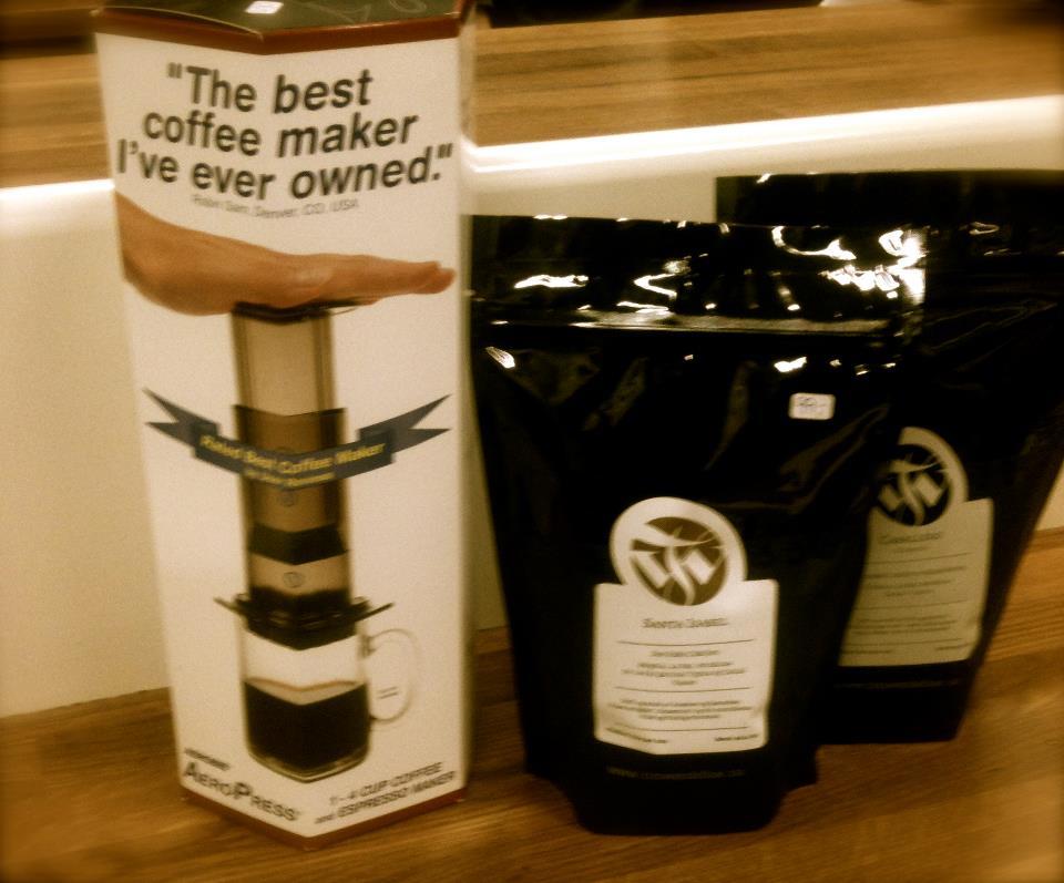kaffemaker