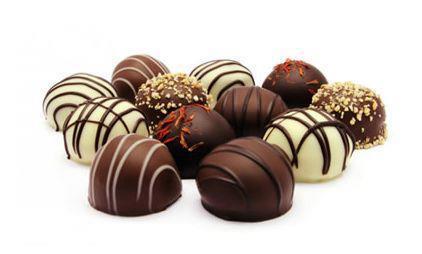 mandagssjokolade