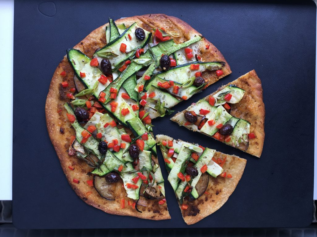 vegetarpizza