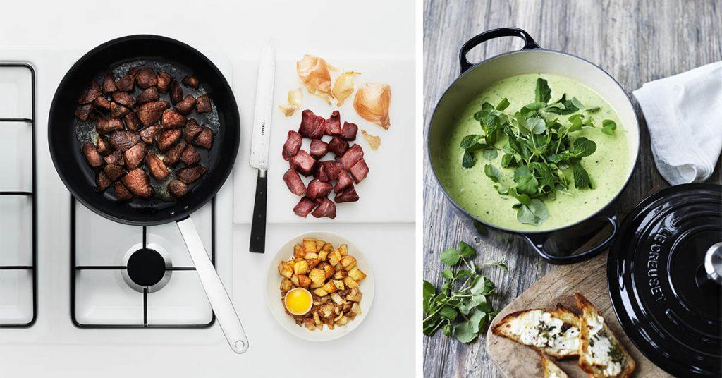 kok og stek