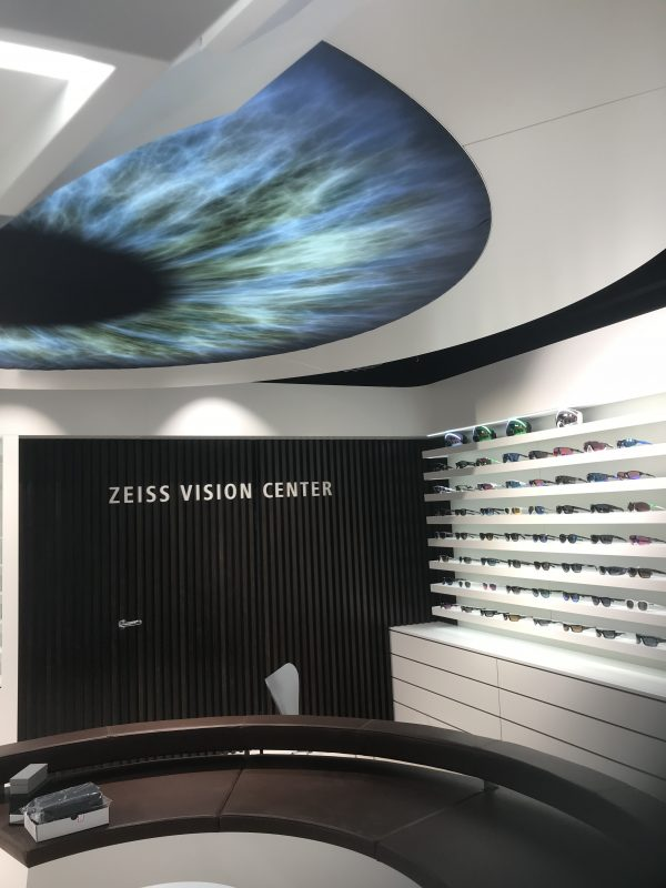 Optikus MON har åpnet ny butikk!