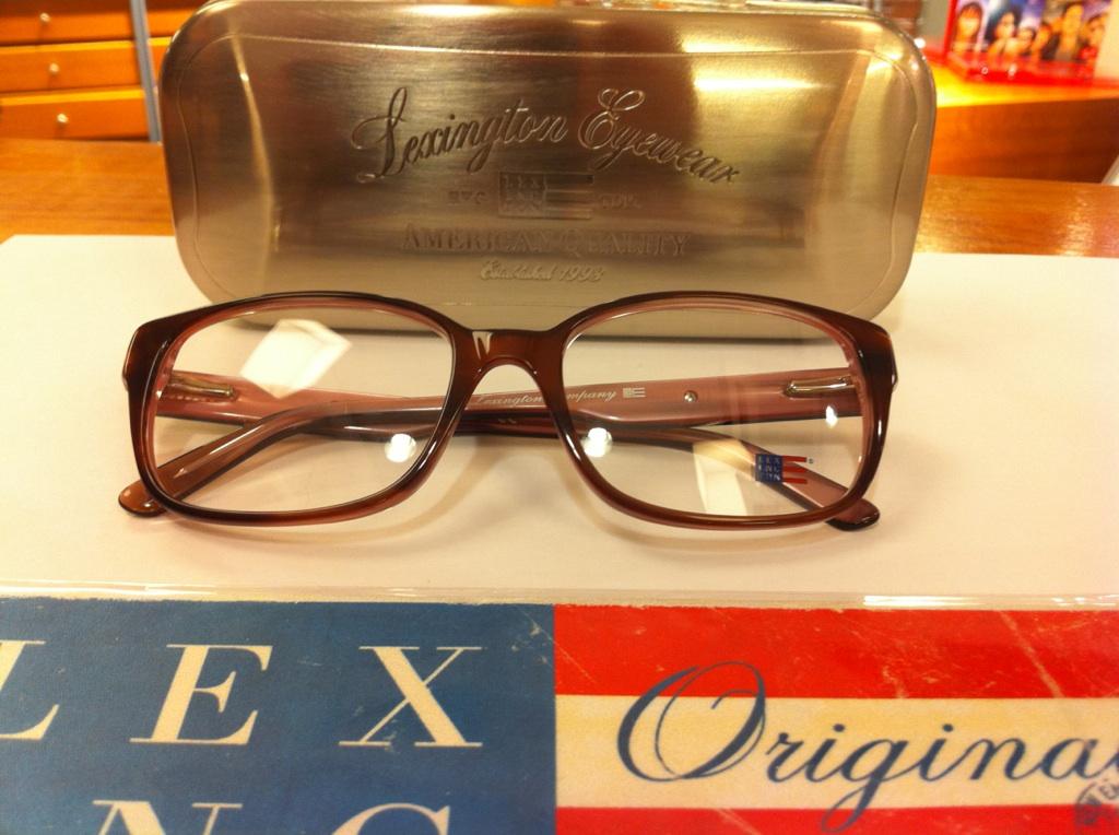 Lexington Eyewear