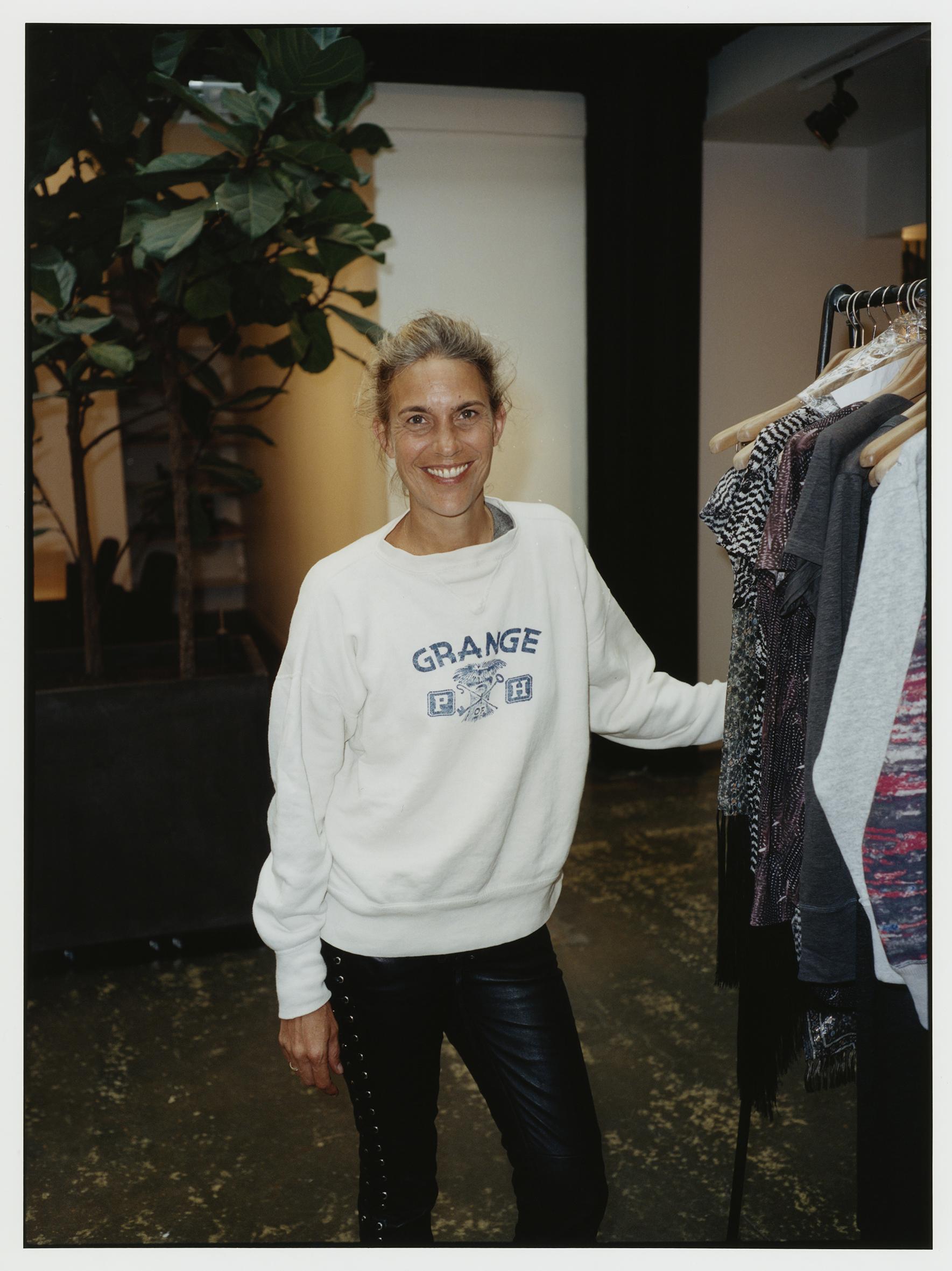 Isabel Marant pour H&M Archives Galleriet
