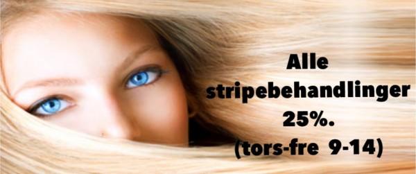 stripebehandling