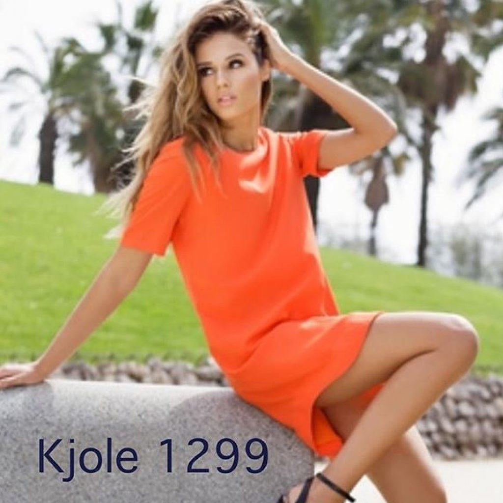 boutiqueno6-kjole