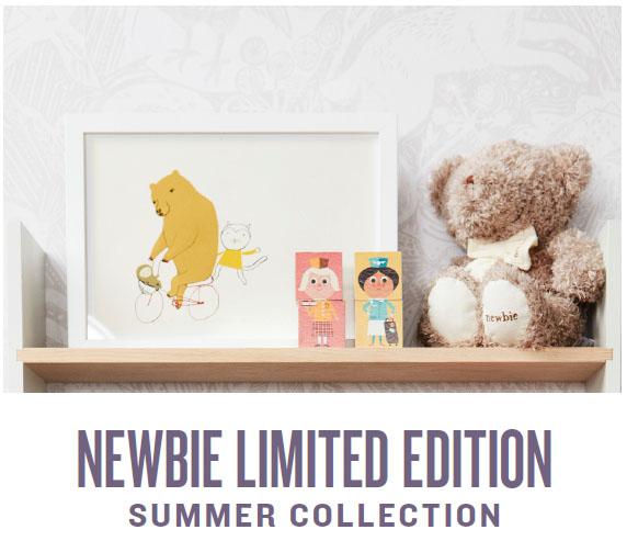 Newbie filt limited edition