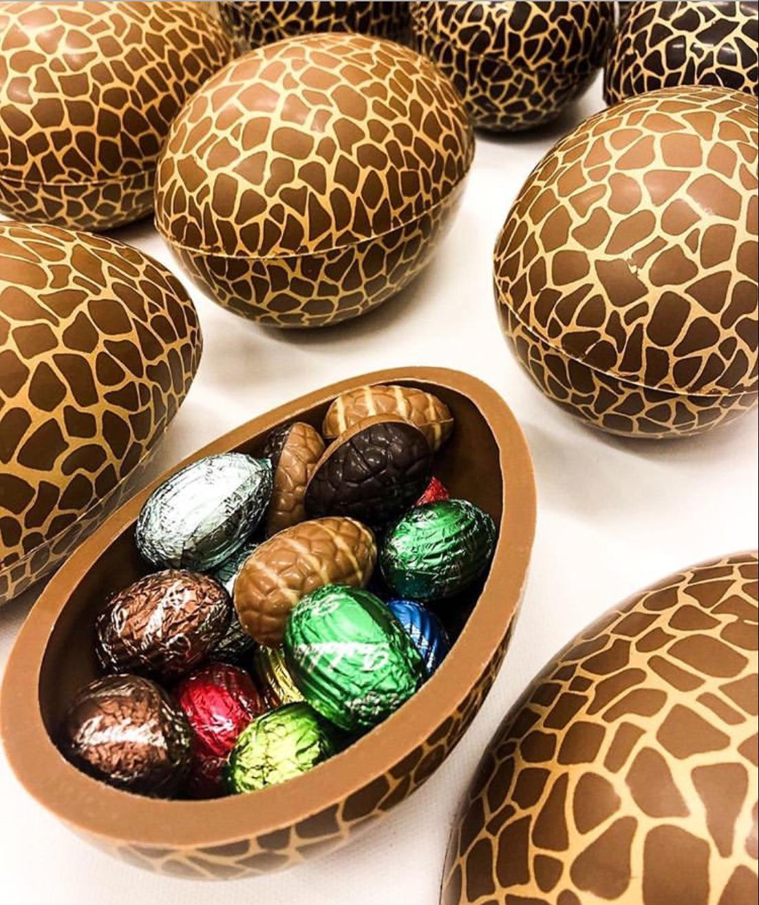 Nyt påsken!