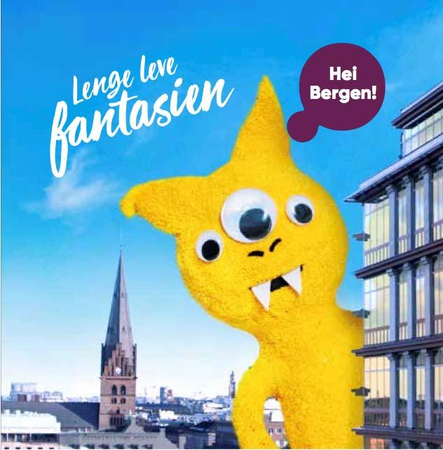 Panduro Bergen